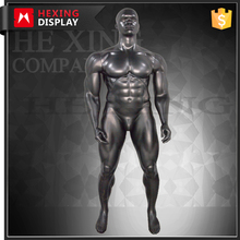 Full Body Male Realistic Muscle Big Mannequin