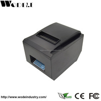 WD-80X Different Quality Different Price 58 mm USB Small Bills Thermal Printer And One Paper Roll