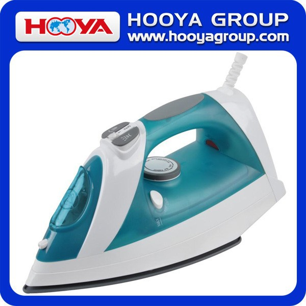 Dry Cleaner Iron Handy Steam Electric Iron