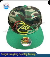 Most competitive price high quality snapback cap with you own custom logo