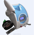 1064nm & 532nm Q Switch ND Yag laser tattoo removal machine/tattoo removal laser