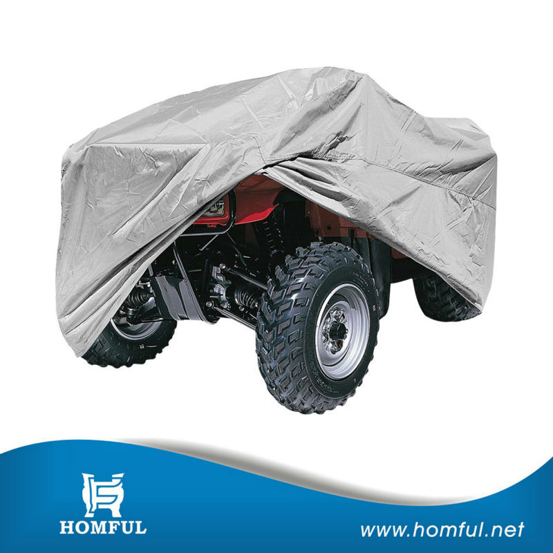 atv quad accessories childrens quad bikes 190t polyester atv cover