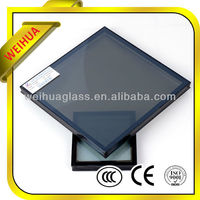 hollow insulated glass with CE/ISO9001/CCC