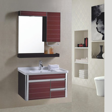 Modern Luxury PVC Bathroom Cabinet