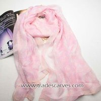 2014 hot selling wholesale 100 silk scarf hijab