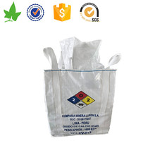 Factory price pp jumbo big bag 1200kg supplier in China