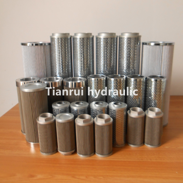 Oil tank Suction strainer oil filter WU-225X200