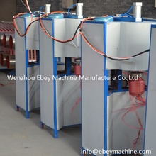 Making Production Extrusion Hdpe Ldpe Tearing Film Machine