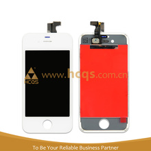 Original quality screen digitizer for iphone 4s digitizer glass touch LCD screen
