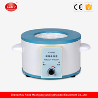 Lab Intelligent Electric Heating Mantle