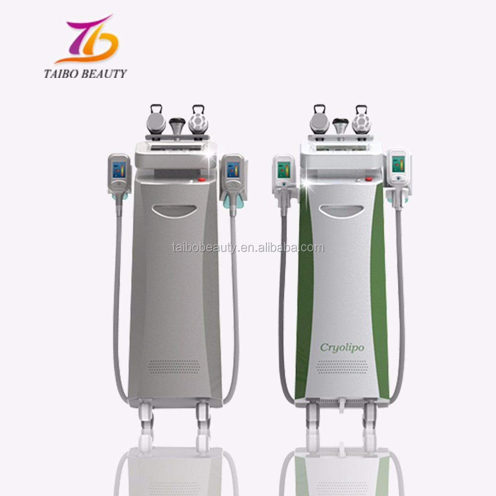 Wholesale weight loss Cryolipolysis fat freeze Slimming Equipment for spa,clinic,hospital