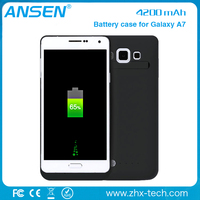 online shopping Power Bank rechargeable battery for iphone 4 battery case Samsung Galaxy S4 mini i9190