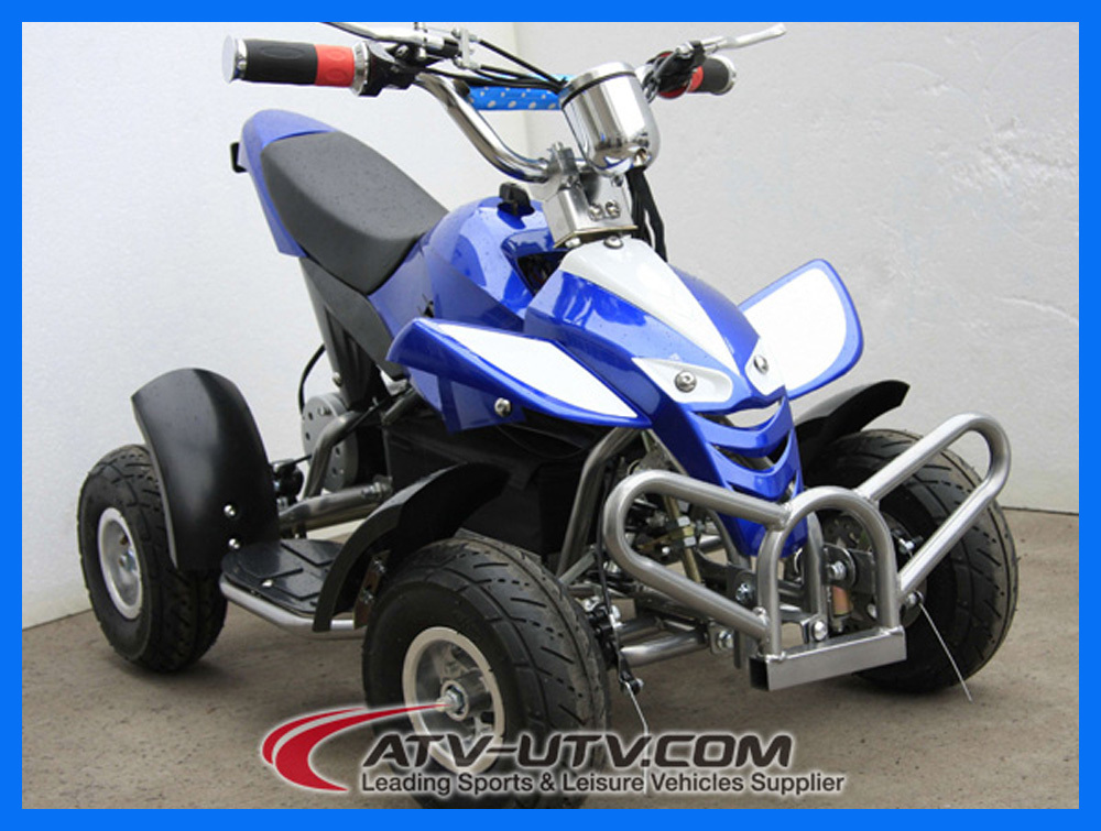 top selling electric mini atv with Front & Reverse gearshift from china supplier