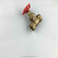 Wholesale Water Sanitary Ware Mini Ball Valve Safe Durable Brass Ball Valve