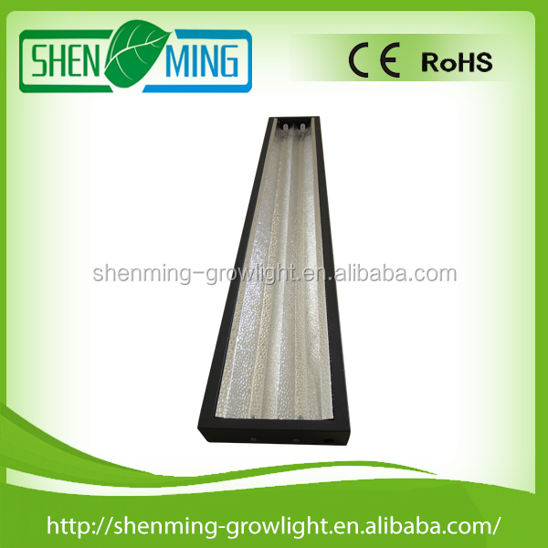 HO grow t5 fluorescent tube light fittings