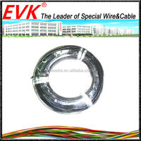 Copper Cable Wire Silicone Rubber Insulated