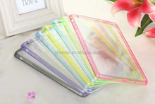 Clear Crystal TPU Slim Cover Case For iPad mini 3/2/1