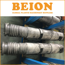 BEION Screw Barrel and Plastic Extruder Machine Spare Parts