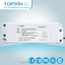 TUV-CE/CB/SAA 30 W 750mA Dimmable LED Driver Power Supply Adapter