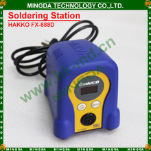 hakko FX-888D soldering stations for mobile phone repairing , soldering iron station / weller soldering station in China