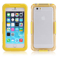 IP68 waterproof case for iphone 6/6s/PLUS