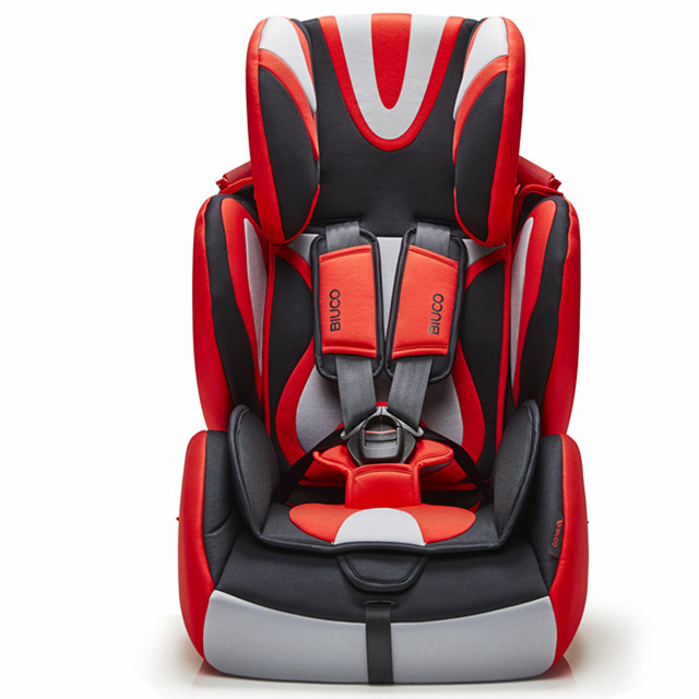 BIUCO Baby Car Seat 2017 New Style Child Safety Seat,Baby Car Seats with High Quality for 9-36kg Children