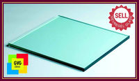 Sell Plastic Toughened Glass With ISO & CE Certificate