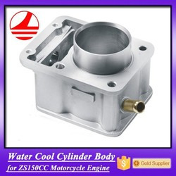 Sale ZongShen150cc Cylinder Block Cheap Chinese Motorcycle Brands