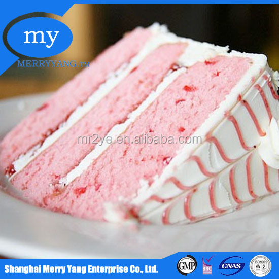 Top sale Food Addtivies Cake Flavours