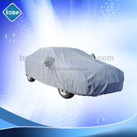 Newest design high quality PEVA+No-woven inflatable car cover for hail