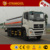 Dongfeng truck hydraulic oil tank 20000 liters fuel tank truck for sale