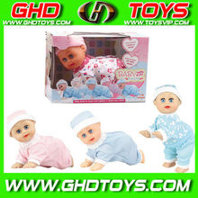 wholesale 10 inch battery operated reborn baby doll