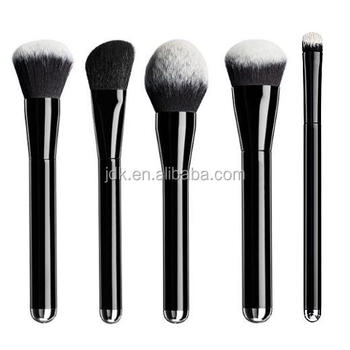 Private Label Makeup Cosmetic Brushes Brush Set