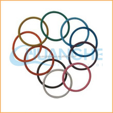 Mixed colors 40mm o ring