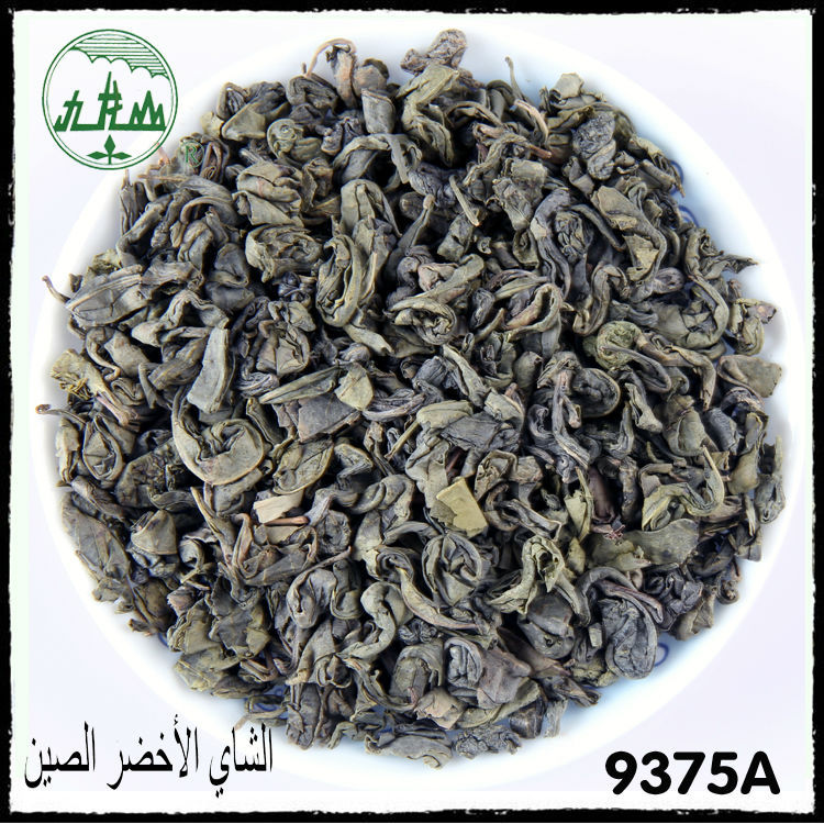 Mild 2016 New Favorable High Mountain Kerala Green Tea