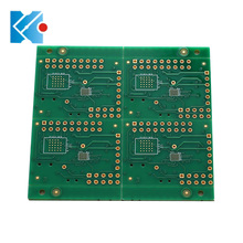 94v0 2 layer bluetooth electronic pcb circuit board