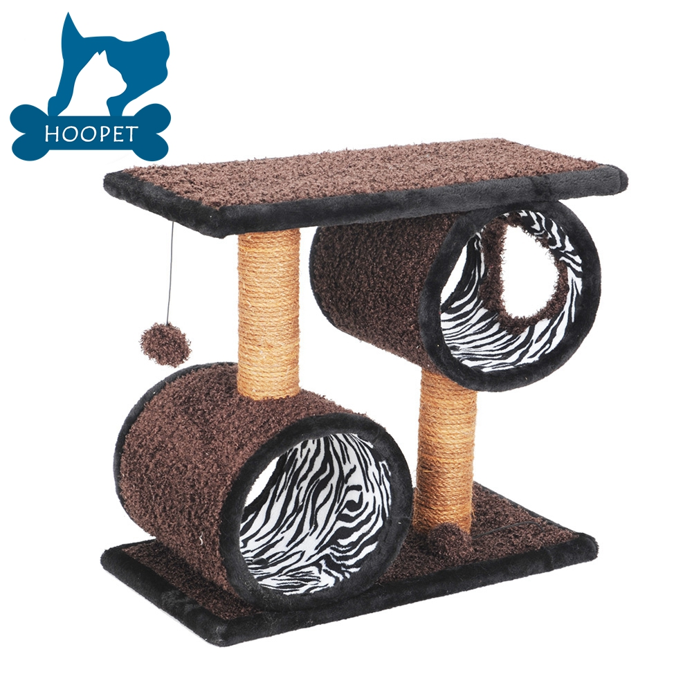 Fashion Wooden Cat Toys, Cat Tree, Cat Scratching Post