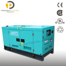 China supplier 20KW diesel engine generator with low price