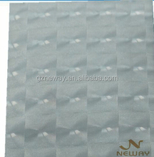 3D Cold Lamination Film for graphic protection/pvc 3D cat eye film advertising materials