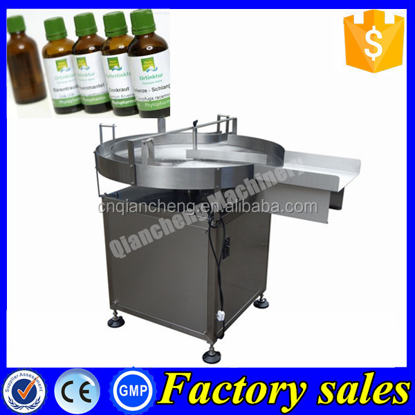 Free shipping Accumulative table for bottles, bottle turn table