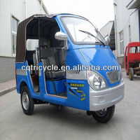200cc engine tricycle passenger ST200ZK