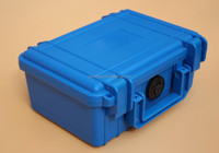 Hard ABS Plastic Waterproof tool Case with handles And wheels _215001930