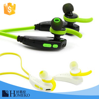 Mini sport running micro bluetooth module for samrt phones bluetooth headset small ears headset headphone
