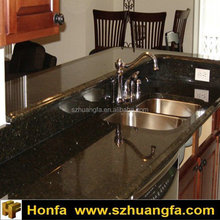 Excellent Quality Natural Granite Bathroom Counter Tops, hotel work tops
