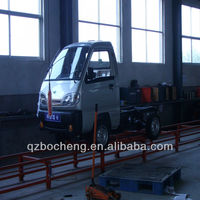 EEC small truck electric power
