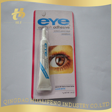 private label strong darkness long lasting eyelash glues