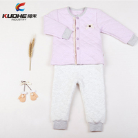 Quality Baby Clothing Stock Clothes Soft