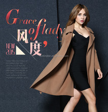 New design winter European overcoat, the van long high-end plush wool coat,Handmade clothes coat