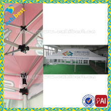3x6m large size flat top folding canopy tent