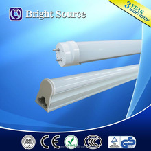 Professional manufacturer pse/ul/fcc 1.2m 18w 24w remote control smart dimming 8ft integrated t8 led lighting tube